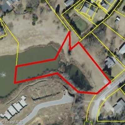1803 Strathmore Drive, Greensboro, NC 27410 (MLS #860846) :: Lewis & Clark, Realtors®