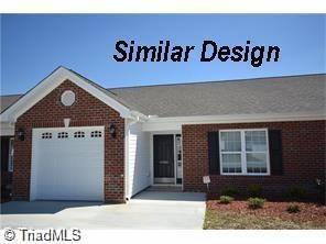 305 Willow Terrace, Archdale, NC 27263 (MLS #861131) :: Banner Real Estate