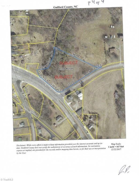 9300 Market Street W, Colfax, NC 27235 (MLS #861663) :: Lewis & Clark, Realtors®