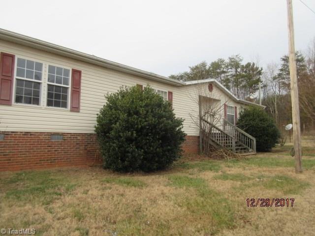 152 Underwood Road, Elon, NC 27244 (MLS #861968) :: Lewis & Clark, Realtors®