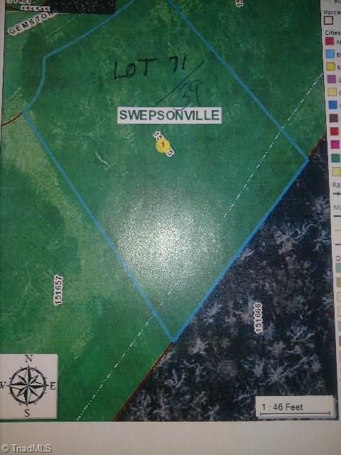 39 Gemstone Court, Graham, NC 27253 (MLS #870352) :: Lewis & Clark, Realtors®
