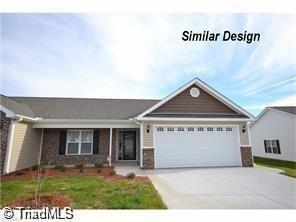 101 Oak Way, Archdale, NC 27263 (MLS #870723) :: Banner Real Estate