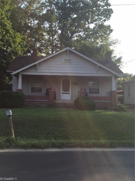 4244 Indiana Avenue, Winston Salem, NC 27105 (MLS #871465) :: Lewis & Clark, Realtors®