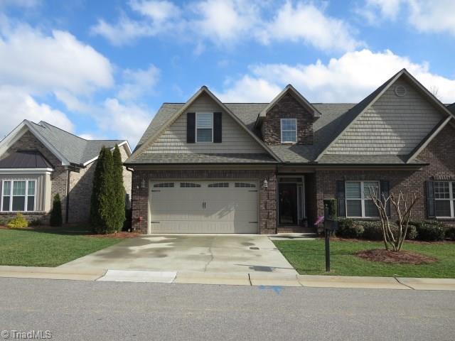 501 Suzanne Lane, Lexington, NC 27295 (MLS #875511) :: Kristi Idol with RE/MAX Preferred Properties