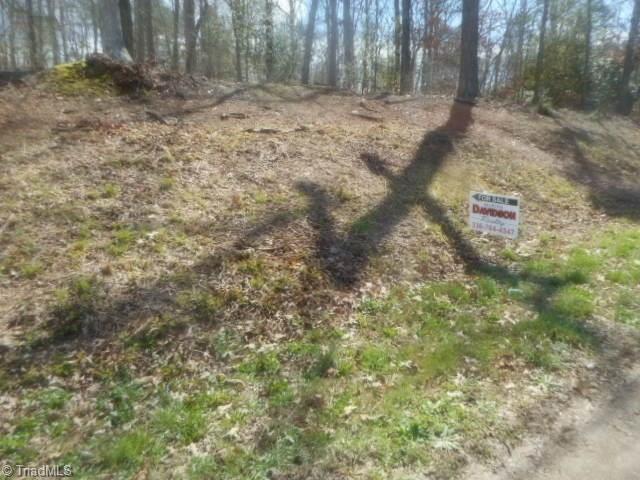 0 Shoreline Drive, Lexington, NC 27292 (MLS #878459) :: Kristi Idol with RE/MAX Preferred Properties