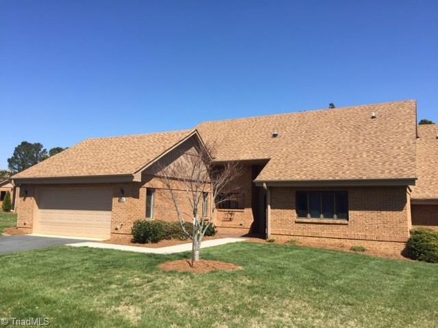 120 Willowbrook Place, Advance, NC 27006 (MLS #880020) :: Kristi Idol with RE/MAX Preferred Properties