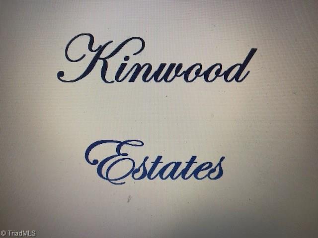 4507 Kincaid Drive, Greensboro, NC 27406 (MLS #880196) :: Kristi Idol with RE/MAX Preferred Properties