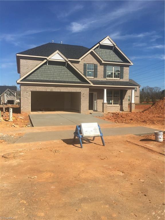 1278 Stone Gables Drive, Elon, NC 27244 (MLS #881111) :: Lewis & Clark, Realtors®