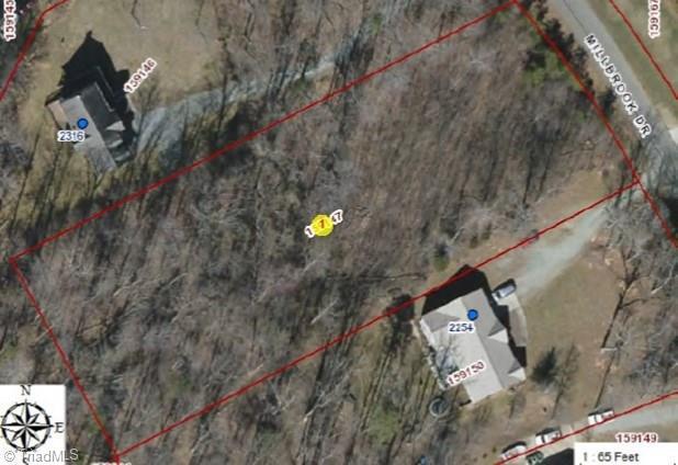 87 Millbrook Drive, Haw River, NC 27258 (MLS #881418) :: Kristi Idol with RE/MAX Preferred Properties