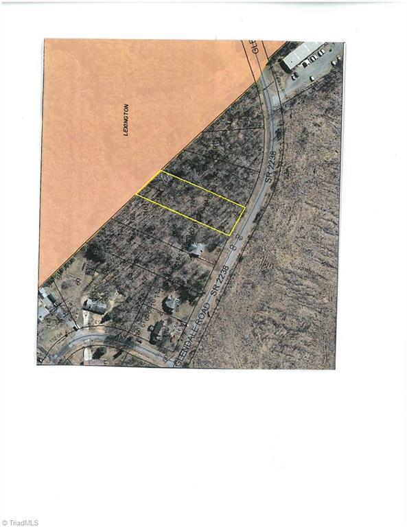 430 Glendale Road, Lexington, NC 27292 (MLS #882463) :: Banner Real Estate