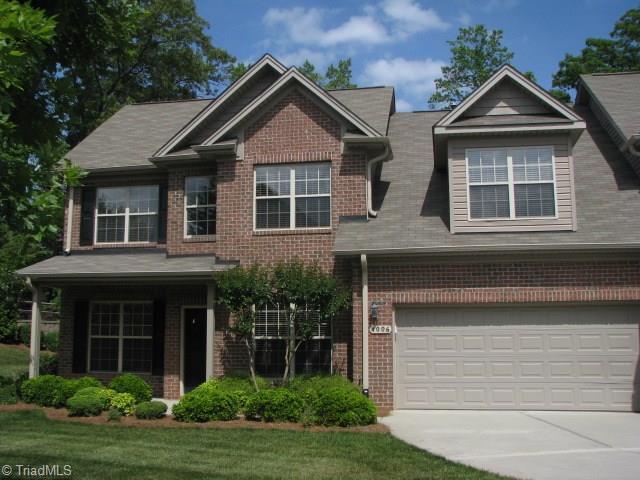 4006 Chianti Way, Greensboro, NC 27410 (MLS #882523) :: Banner Real Estate
