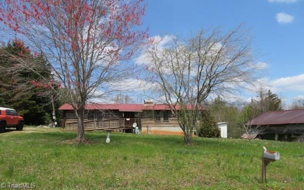 1141 Longtown Road, Yadkinville, NC 27055 (MLS #882755) :: RE/MAX Impact Realty