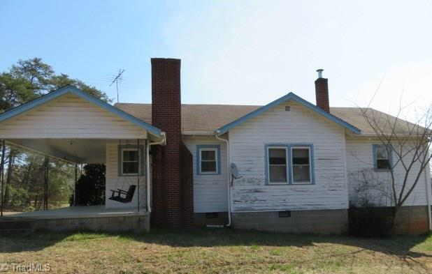 3400 Richs Road, Boonville, NC 27011 (MLS #882773) :: RE/MAX Impact Realty