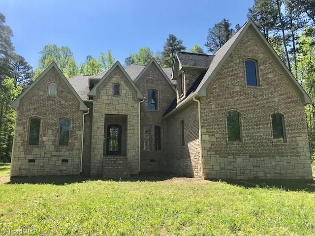 4507 Shaw Farm Circle, Greensboro, NC 27406 (MLS #885649) :: Lewis & Clark, Realtors®