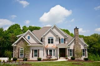6866 Matzinger Court, Oak Ridge, NC 27310 (MLS #885914) :: Kristi Idol with RE/MAX Preferred Properties