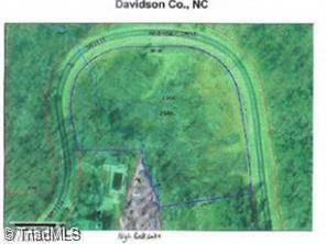 1503 Riverside Drive, Lexington, NC 27292 (MLS #885993) :: Banner Real Estate