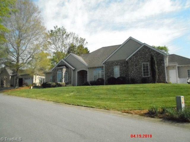 135 Hollybrook Drive, Advance, NC 27006 (MLS #886266) :: Lewis & Clark, Realtors®
