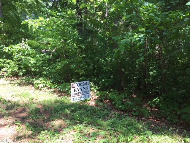 0 Manteo Road, Lexington, NC 27295 (#886694) :: Mossy Oak Properties Land and Luxury