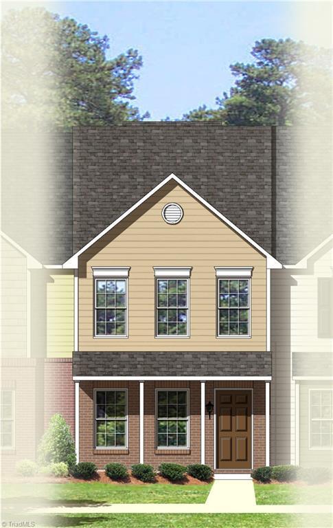 6329 Bermuda Way, Whitsett, NC 27377 (MLS #887412) :: Banner Real Estate