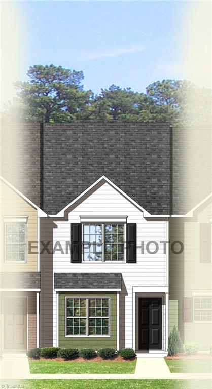 6331 Bermuda Way, Whitsett, NC 27377 (MLS #887414) :: Banner Real Estate