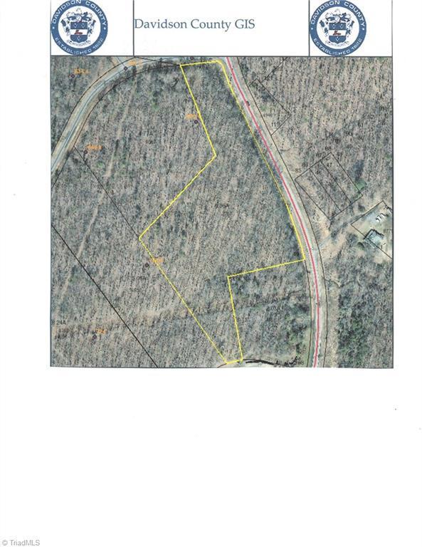 146 Healing Springs Drive, Denton, NC 27239 (MLS #887792) :: Banner Real Estate
