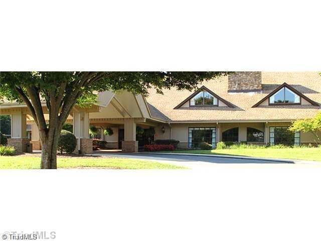 2121 Bermuda Village, Advance, NC 27006 (MLS #887920) :: Banner Real Estate