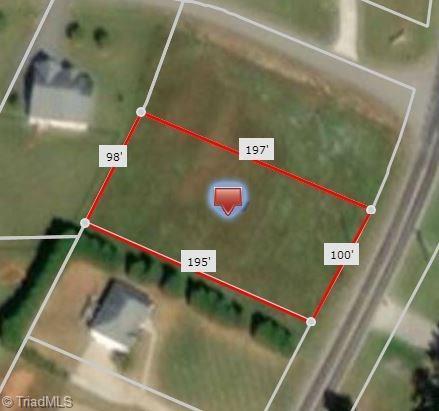 8491 Circle Drive, Rural Hall, NC 27045 (MLS #888179) :: Banner Real Estate