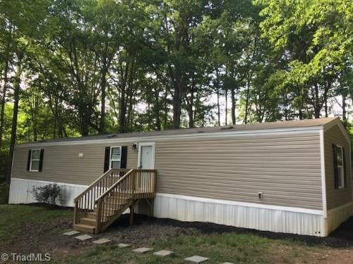 2338 Woodfield Drive, Sophia, NC 27350 (MLS #888193) :: Banner Real Estate