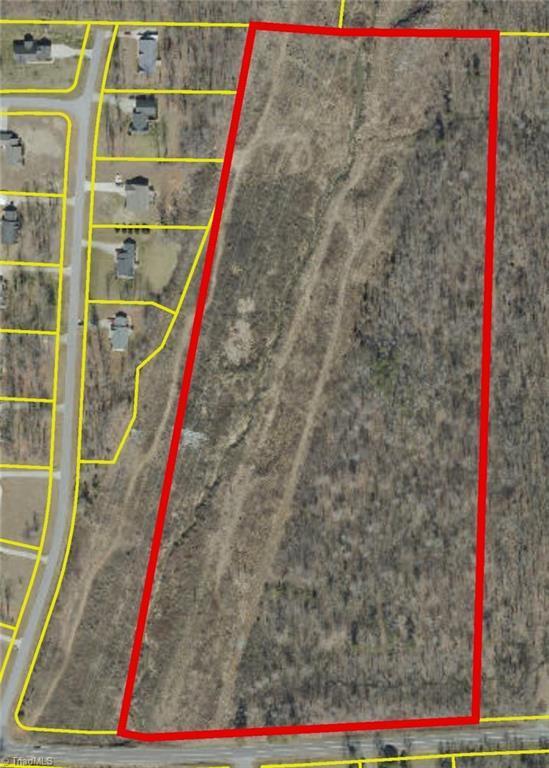 645 Nc Highway 62, Pleasant Garden, NC 27313 (MLS #889591) :: Lewis & Clark, Realtors®