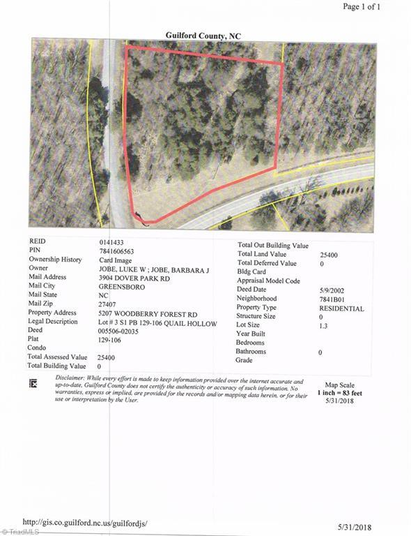 5207 Woodberry Forest Road - Photo 1