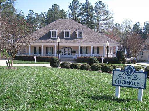145 Badin View Drive, New London, NC 28127 (MLS #891359) :: Banner Real Estate