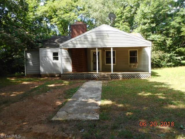 102 Hugo Lane, State Road, NC 28676 (MLS #892162) :: Banner Real Estate