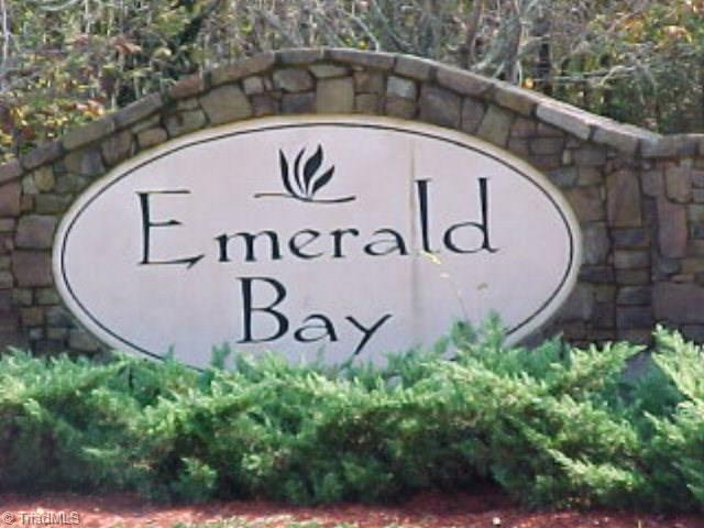 0 Emerald Bay Drive #41, Salisbury, NC 28146 (MLS #893212) :: RE/MAX Impact Realty