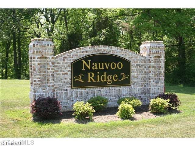 3 Nauvoo Ridge Drive, Tobaccoville, NC 27050 (MLS #893313) :: Kristi Idol with RE/MAX Preferred Properties