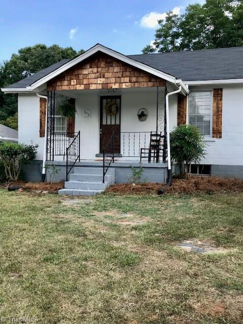 878 Greensboro Street, Lexington, NC 27295 (MLS #895710) :: Kristi Idol with RE/MAX Preferred Properties