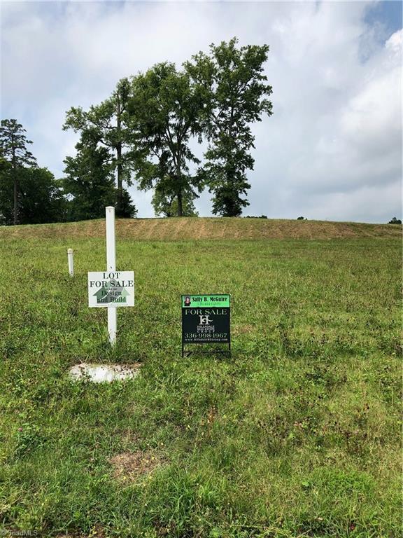 192 Reserve Drive, Mocksville, NC 27028 (MLS #897355) :: Banner Real Estate