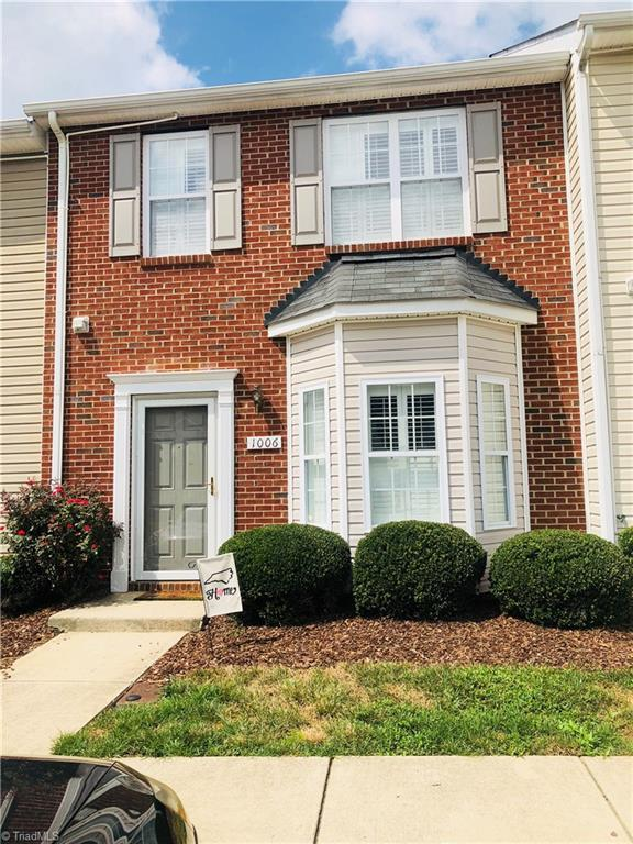 1006 S Brittany Way S, Archdale, NC 27263 (MLS #897492) :: Kristi Idol with RE/MAX Preferred Properties