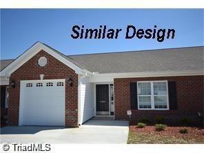 108 Oak Way, Archdale, NC 27263 (MLS #898265) :: Kristi Idol with RE/MAX Preferred Properties
