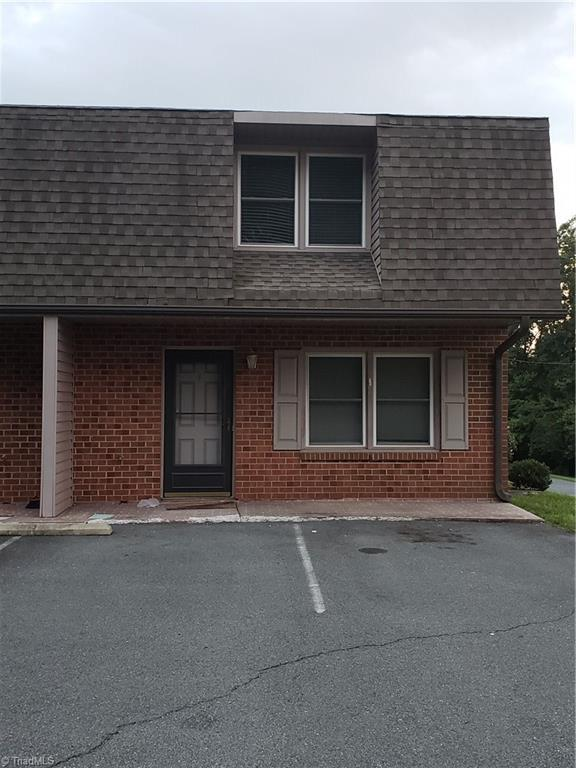 188 Hebron Church Road #4, Winston Salem, NC 27107 (MLS #899904) :: Lewis & Clark, Realtors®
