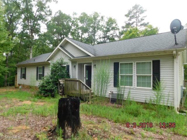 462 Pinelake Drive, Troy, NC 27371 (MLS #899998) :: Lewis & Clark, Realtors®