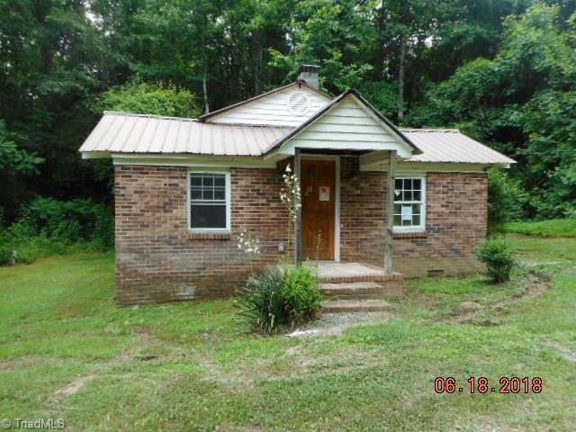 3737 W Nc Highway 704 W, Westfield, NC 27053 (MLS #900341) :: Banner Real Estate