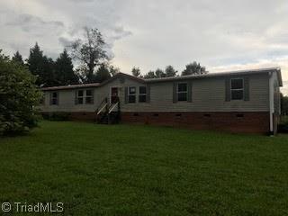 1219 Farmer Road, Walnut Cove, NC 27052 (MLS #900374) :: Kristi Idol with RE/MAX Preferred Properties