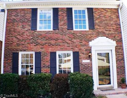 2624 Saint Johns Place, Winston Salem, NC 27106 (MLS #900380) :: Banner Real Estate