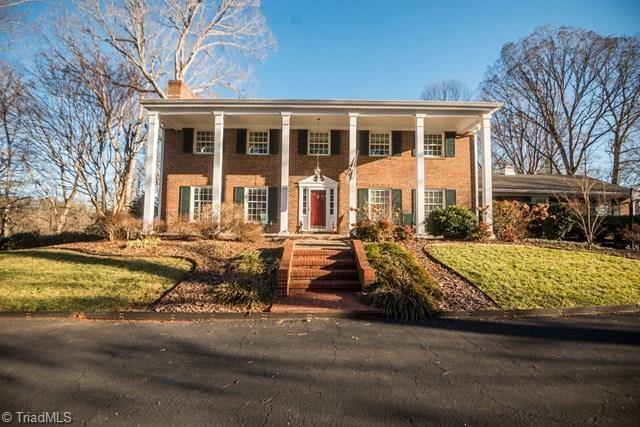 809 Coffey Avenue, North Wilkesboro, NC 28659 (MLS #900805) :: RE/MAX Impact Realty