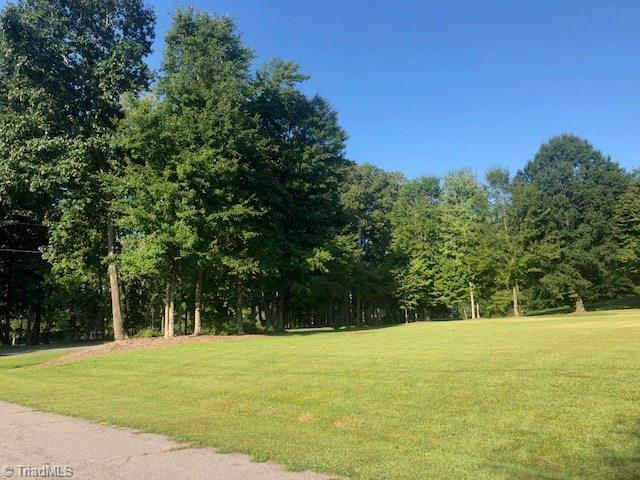 0 Carriage Drive, Stoneville, NC 27048 (MLS #900998) :: NextHome In The Triad