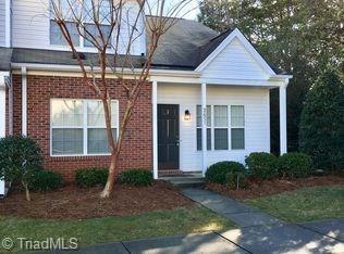 2651 Halle Ann Circle, Winston Salem, NC 27103 (MLS #901343) :: Kristi Idol with RE/MAX Preferred Properties