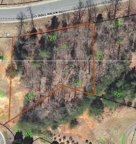 3 Stable Brook Road, Asheboro, NC 27205 (MLS #901822) :: HergGroup Carolinas