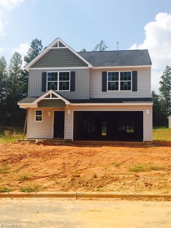 1953 Rubywood Street, Greensboro, NC 27405 (MLS #904603) :: Kristi Idol with RE/MAX Preferred Properties