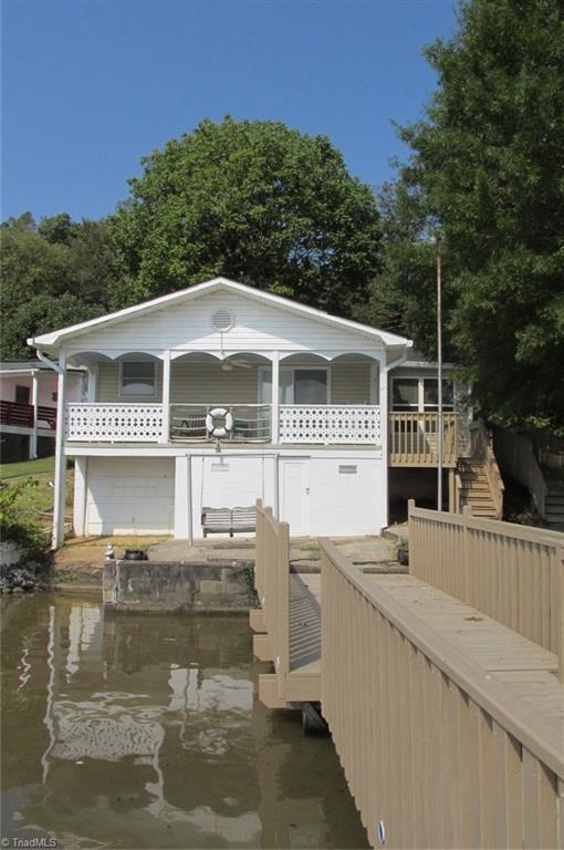 269 Bonne Venture Road, Lexington, NC 27292 (MLS #904682) :: Kristi Idol with RE/MAX Preferred Properties