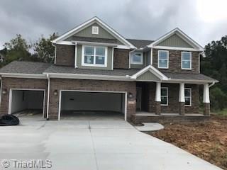 1107 Leyland Terrace Lot 8, Trinity, NC 27370 (MLS #905224) :: HergGroup Carolinas